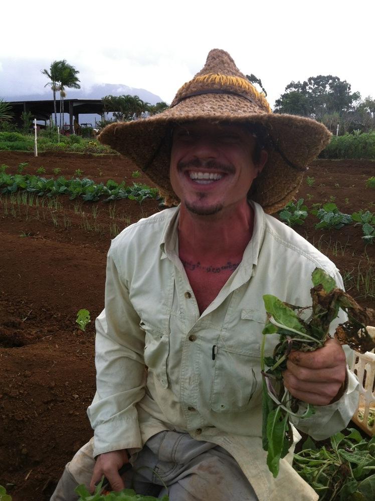 garden foreman mark
