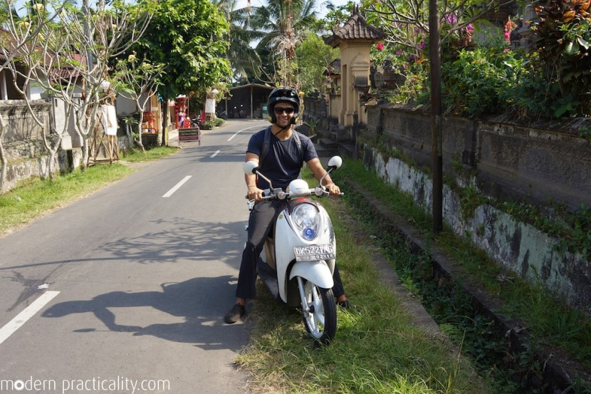 Our day trip to Gunung Kawi temple in Tampaksiring, Bali, Indonesia.