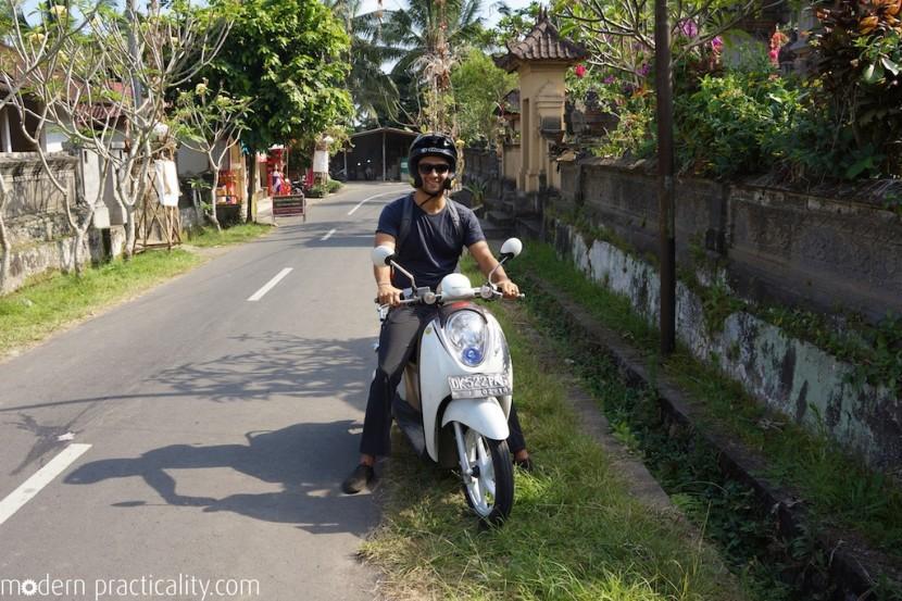Our day trip to Gunung Kawi temple in Tampaksiring, Bali, Indonesia.