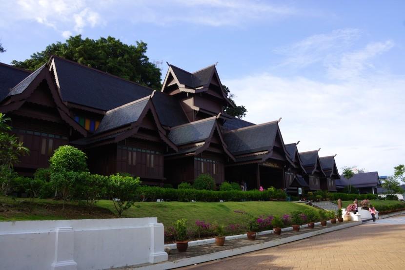 Sultanate Palace Melaka