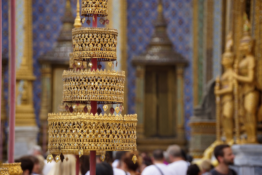 Bangkok,Buddha,gold,Grand Palace,Temple,Thailand
