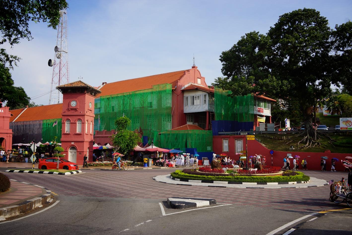 Malacca,Malaysia,Melaka